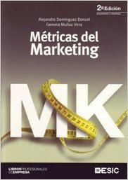 metricas marketing